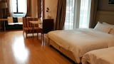 Mango Garden City Business Apartment - Shenzhen Hotels