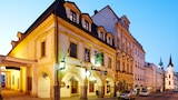 Nelly Kelly's Hotel - Trutnov Hotels