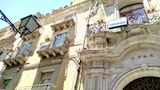 Palazzo Aprile - Caltagirone Hotels