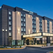 SpringHill Suites by Marriott Gainesville Haymarket