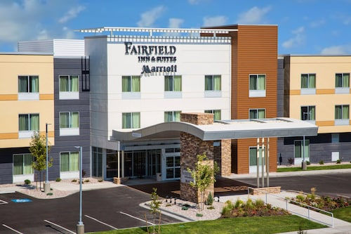 Fairfield Inn and Suites by Marriott Pocatello