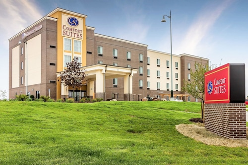 Great Place to stay Comfort Suites La Vista - Omaha near La Vista