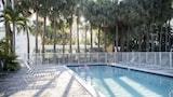 Simple 2BR in Miami River Inn by Sonder - Miami Hotels