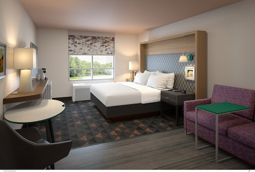 Check Expedia for Availability of Holiday Inn Hotels and Suites Mount Pleasant