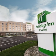Holiday Inn Hotels and Suites Mount Pleasant