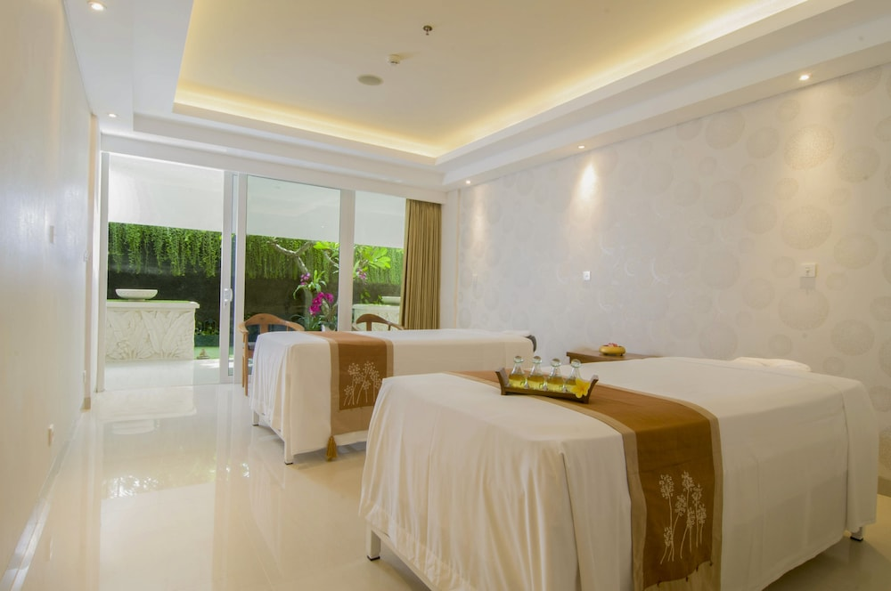 Treatment Room, Sulis Beach Hotel and Spa