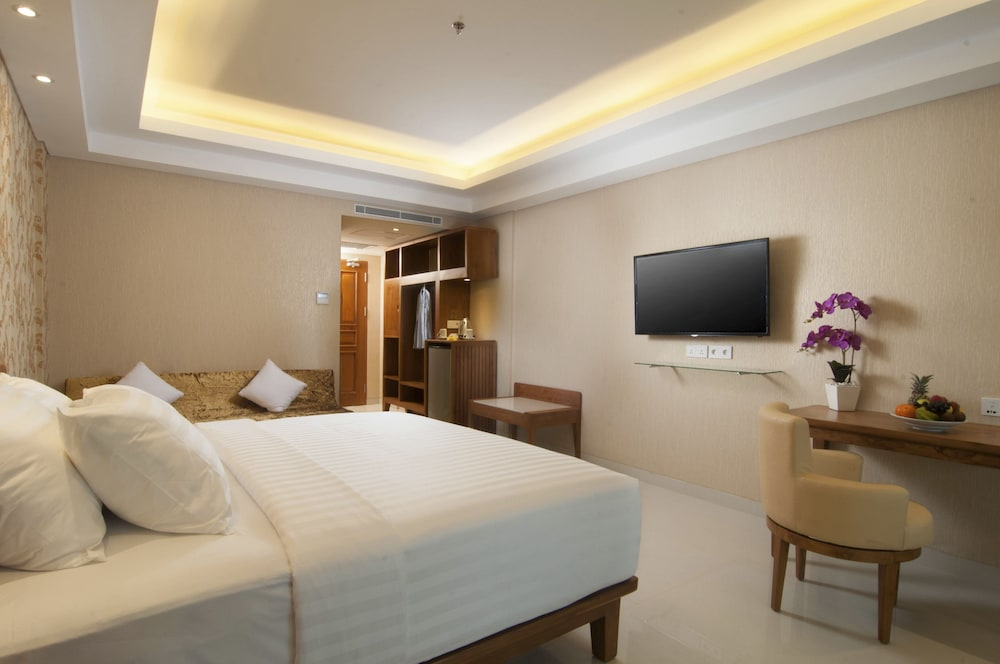 Room, Sulis Beach Hotel and Spa