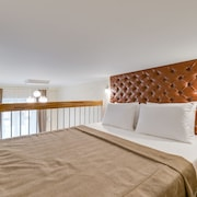 Boutique Apart-hotel ''The Letters''
