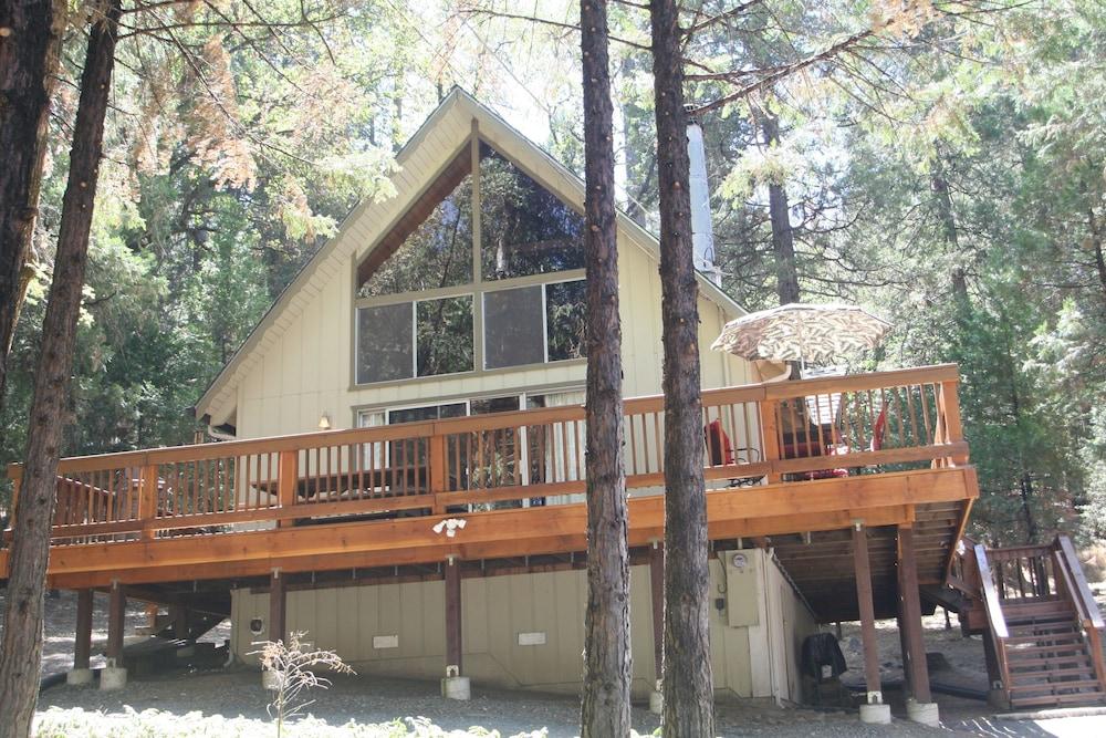 cabins cabin it yosemite in