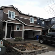 Vancouver Wa Home With Secure Parking
