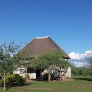 Engiri Game Lodge and Campsite