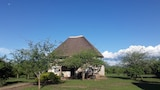 Engiri Game Lodge and Campsite - Kasese Hotels