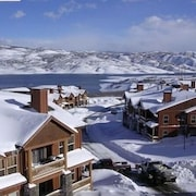 Ski Deer Valley From Beautiful 2br/2ba Condo 5 Minutes From Deer Valley Gondola