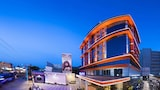 Benzz Park - Vellore Hotels