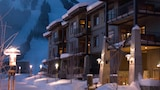 Red Mountain Resort - Rossland Hotels