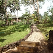Casita Linda Vista / Steps To Beach / Peaceful & Private / Fully Equipped