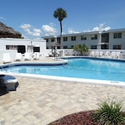 Luxury Cape Canaveral Beach Unit 16!