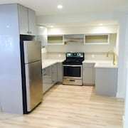 Modern Inner Sunset 1 Bedroom. Brand New!