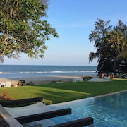 Away Baan Nub Kluen Beachfront at HuaHin