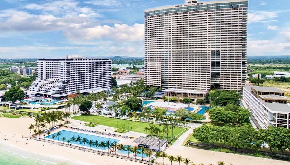 Отель амбассадор паттайя фото и характеристики