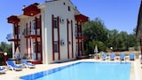 Grand World Hotel - Fethiye Hotels