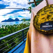 The Birdhouse El Nido