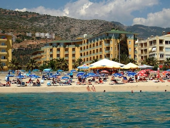 Kleopatra Dreams Beach Hotel - All Inclusive