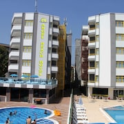 Angel Beach Hotel - All Inclusive