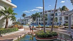 The Royal Cancun All Suites Resort - All Inclusive