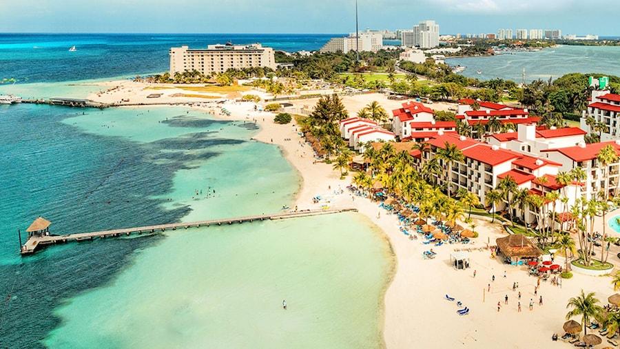 The Royal Cancun All Villas Resort - All Inclusive