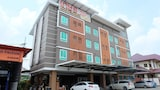 Kesorn Boutique Residence at 8 Riew - Chachoengsao Hotels