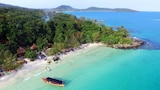 White Beach Bungalows - Koh Rong Hotels