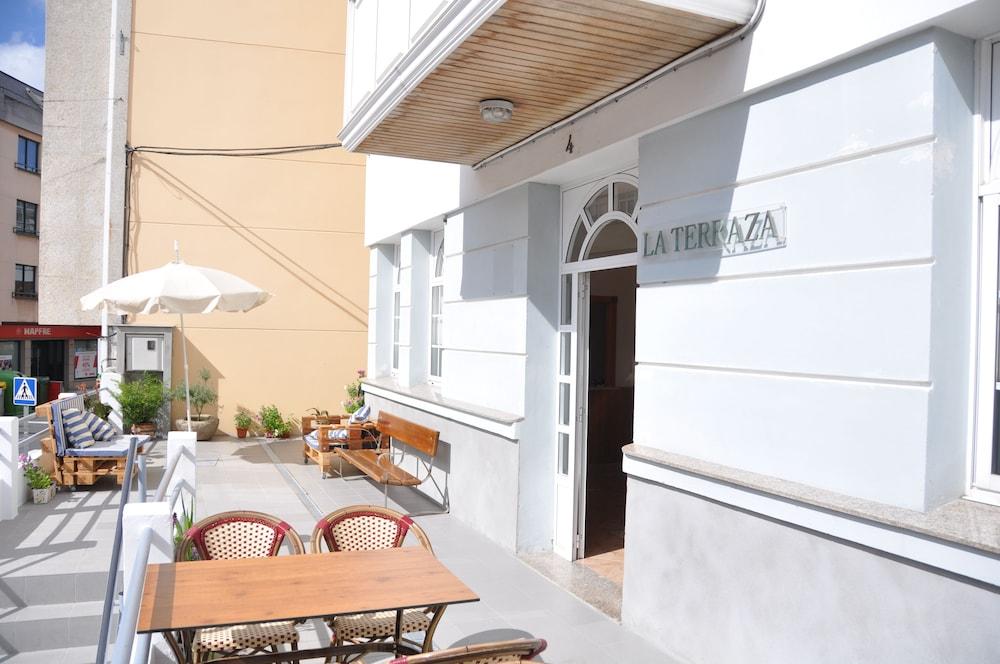 Hostal La Terraza: 2018 Room Prices, Deals & Reviews | Expedia