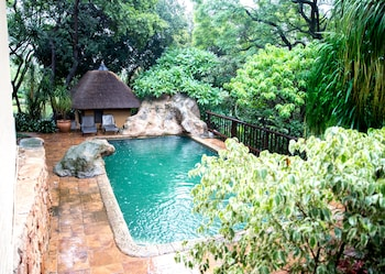 Isiphiwo Boutique Hotel and Spa