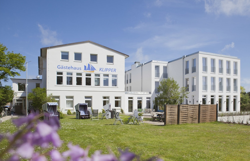Haus Klipper Norderney In Norderney Hotel Rates Reviews On Orbitz