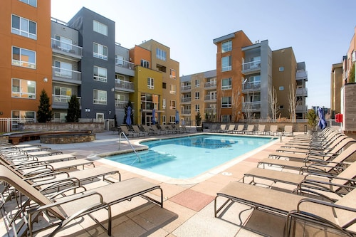 Great Place to stay Little Raven Street Apartment by Stay Alfred near Denver