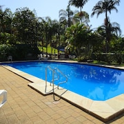 17 Korora Palms - 1 Bedroom Bure