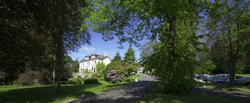 Marcliffe Hotel and Spa