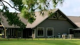 Little Ocmulgee State Park and Lodge - Helena Hotels