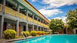Hotel Marino Lodge - Uvita Hotels
