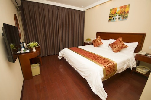 Fengtai Accommodation Au 54 Hotels In Fengtai Wotif