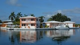 SailFish Resort - Placencia Hotels