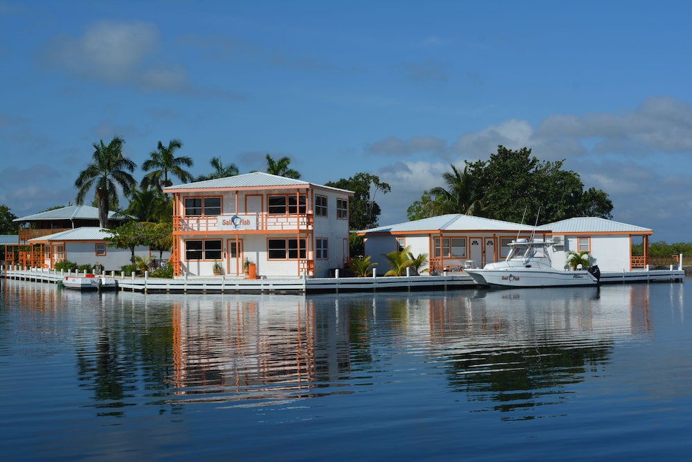 SailFish Resort in Placencia | Hotel Rates & Reviews on Orbitz