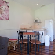 11 Korora Palms - 1 Bedroom Bure
