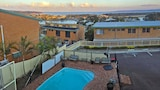 Hydra Holiday Units - Merimbula Hotels
