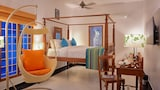 Hotel Villa Krish - Pondicherry Hotels