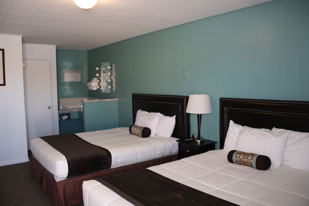 Featured Image, Oberlin Inn
