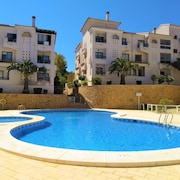 Albir Beach Apartments