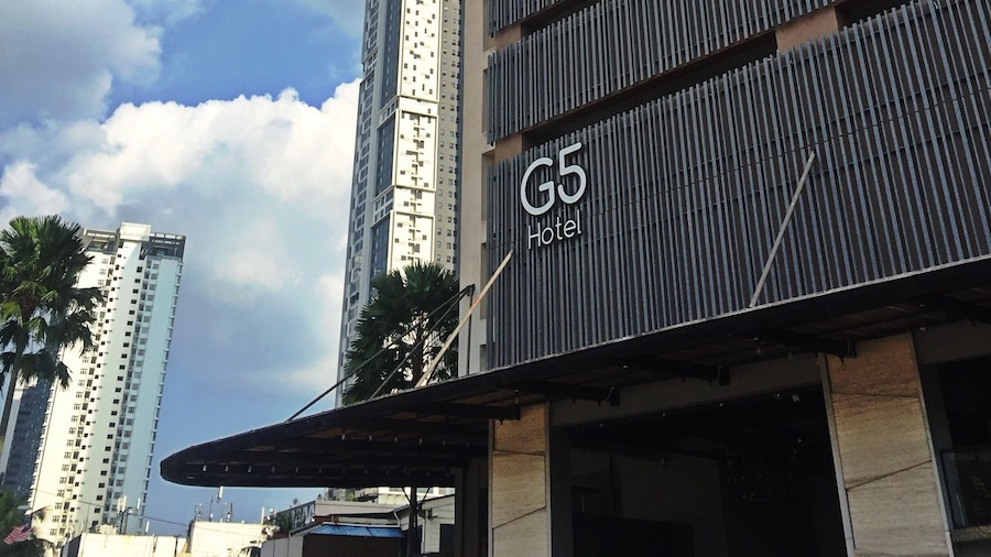 G5 Hotel & Serviced Apartment