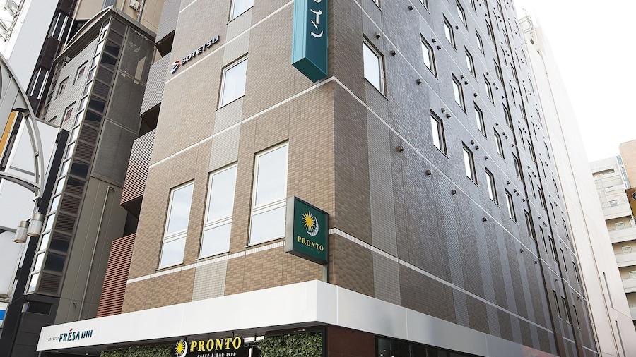 Sotetsu Fresa Inn Ueno-Okachimachi